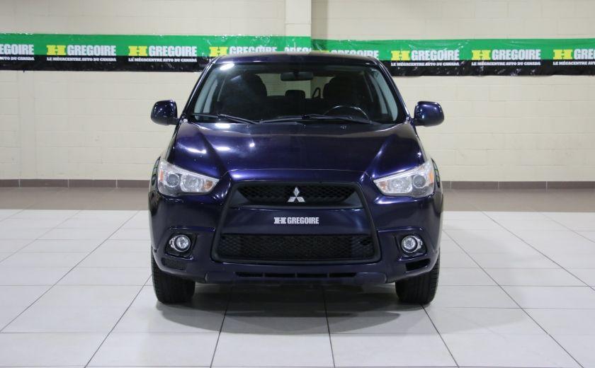 2011 Mitsubishi RVR SE AUTO A/C GR ELECT MAGS BLUETOOTH #1