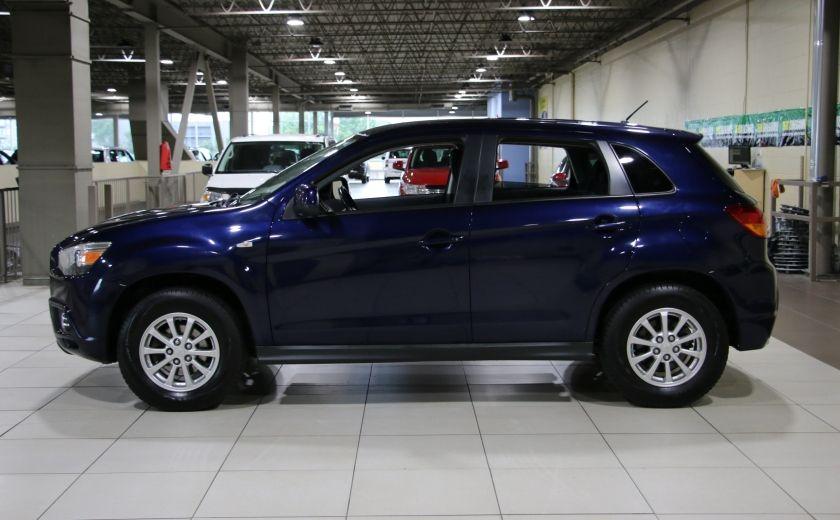 2011 Mitsubishi RVR SE AUTO A/C GR ELECT MAGS BLUETOOTH #3