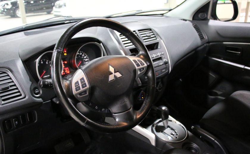 2011 Mitsubishi RVR SE AUTO A/C GR ELECT MAGS BLUETOOTH #8