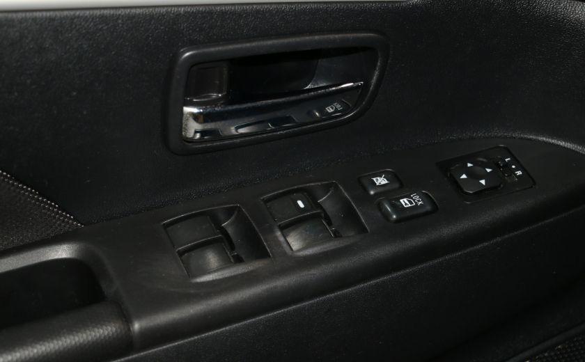 2011 Mitsubishi RVR SE AUTO A/C GR ELECT MAGS BLUETOOTH #10