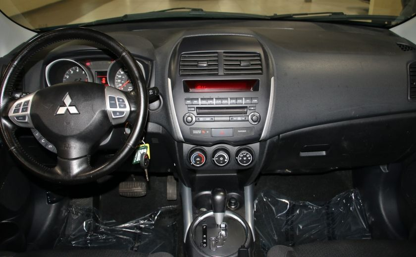 2011 Mitsubishi RVR SE AUTO A/C GR ELECT MAGS BLUETOOTH #11