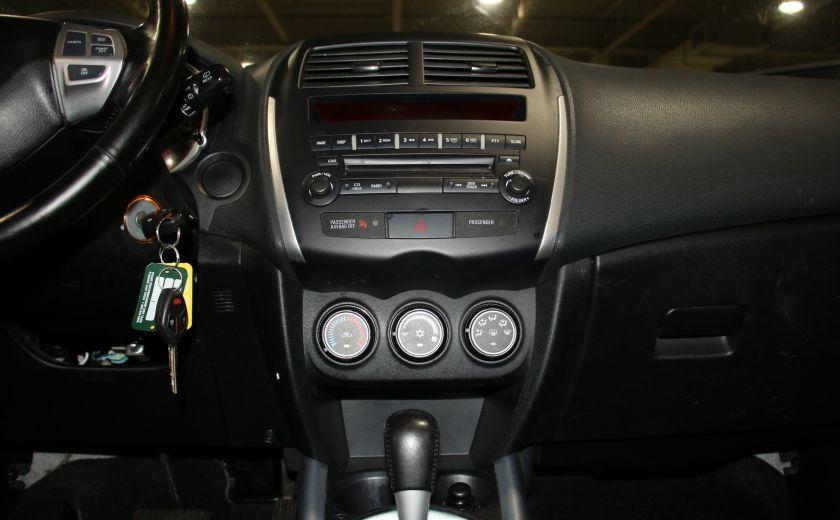 2011 Mitsubishi RVR SE AUTO A/C GR ELECT MAGS BLUETOOTH #14