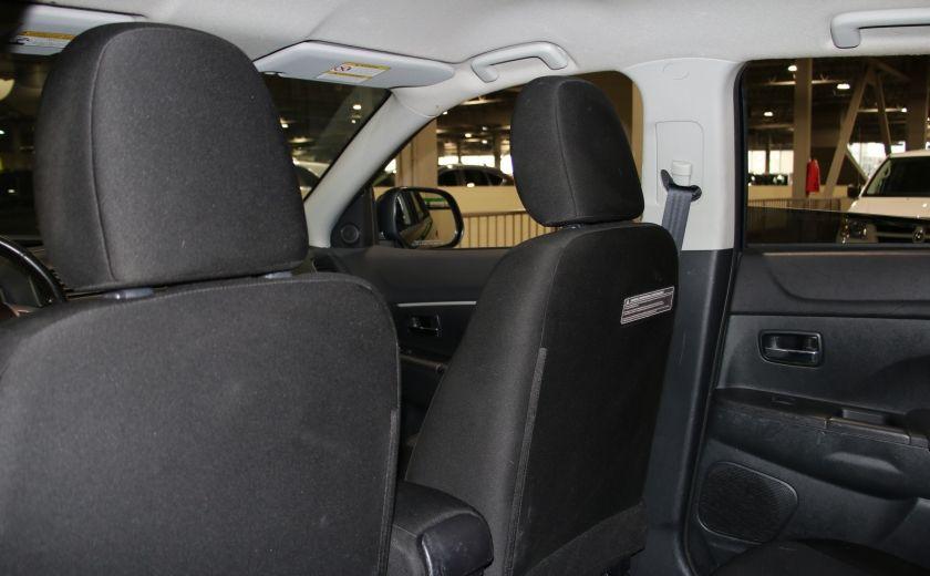2011 Mitsubishi RVR SE AUTO A/C GR ELECT MAGS BLUETOOTH #16