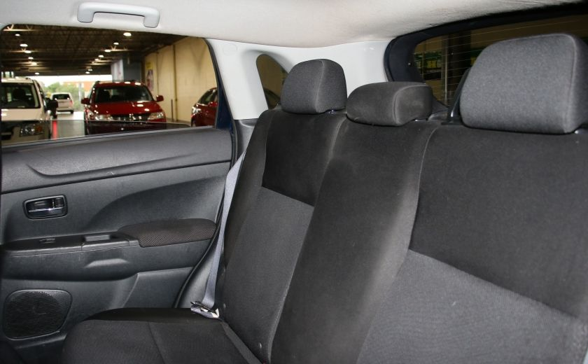 2011 Mitsubishi RVR SE AUTO A/C GR ELECT MAGS BLUETOOTH #17