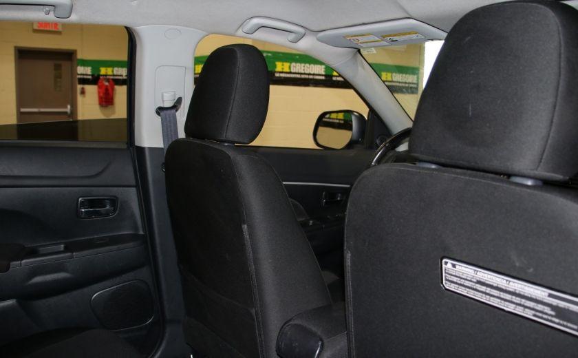 2011 Mitsubishi RVR SE AUTO A/C GR ELECT MAGS BLUETOOTH #18