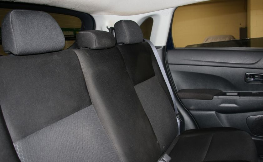 2011 Mitsubishi RVR SE AUTO A/C GR ELECT MAGS BLUETOOTH #19