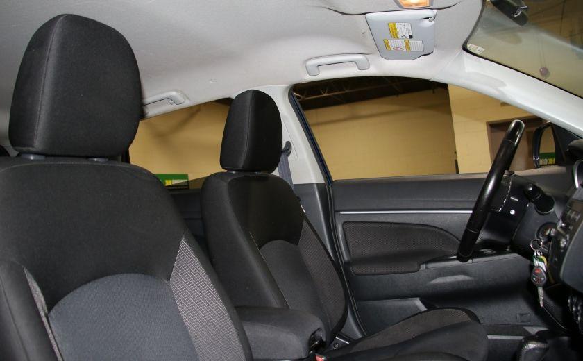 2011 Mitsubishi RVR SE AUTO A/C GR ELECT MAGS BLUETOOTH #22