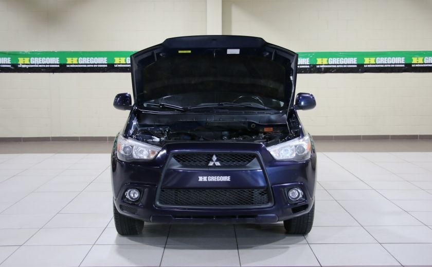2011 Mitsubishi RVR SE AUTO A/C GR ELECT MAGS BLUETOOTH #24