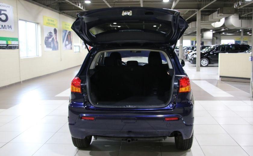 2011 Mitsubishi RVR SE AUTO A/C GR ELECT MAGS BLUETOOTH #25