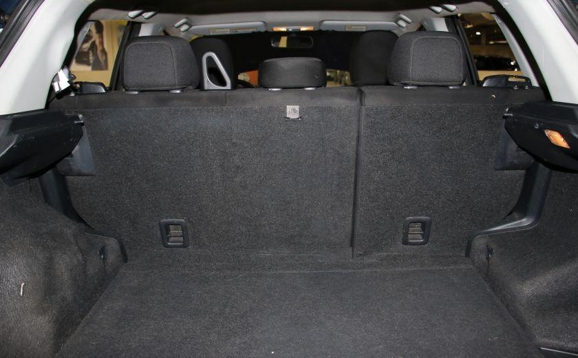 2011 Mitsubishi RVR SE AUTO A/C GR ELECT MAGS BLUETOOTH #26