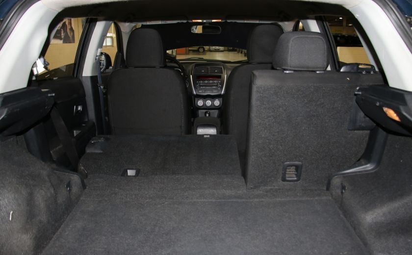 2011 Mitsubishi RVR SE AUTO A/C GR ELECT MAGS BLUETOOTH #27