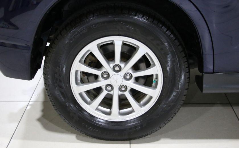 2011 Mitsubishi RVR SE AUTO A/C GR ELECT MAGS BLUETOOTH #28