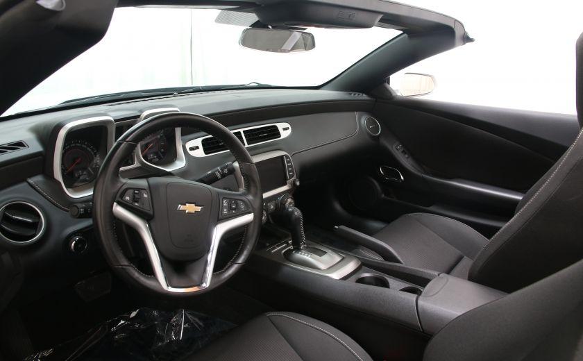 2014 Chevrolet Camaro 1LT #14