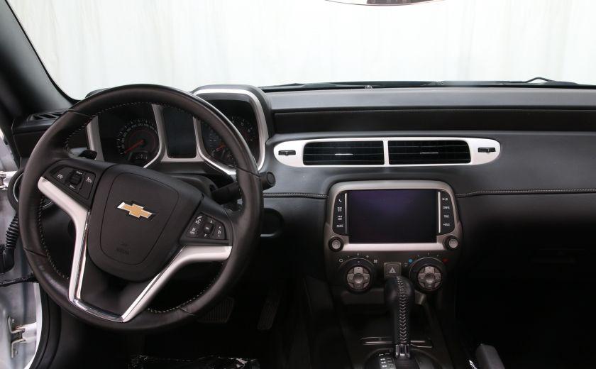 2014 Chevrolet Camaro 1LT #17