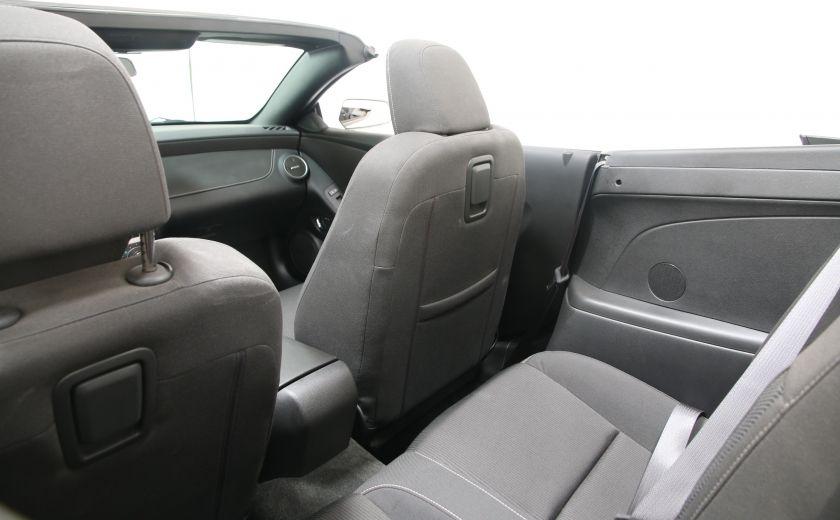 2014 Chevrolet Camaro 1LT #19