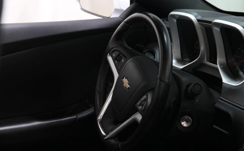 2014 Chevrolet Camaro 1LT #24