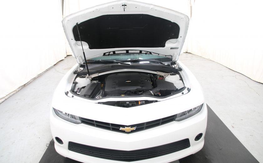 2014 Chevrolet Camaro 1LT #26