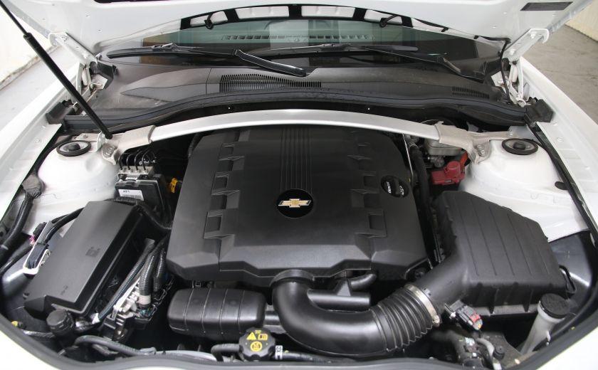 2014 Chevrolet Camaro 1LT #27