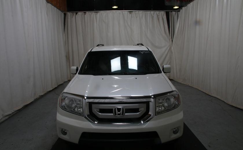 2011 Honda Pilot EX #1