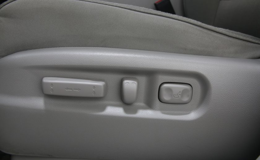 2011 Honda Pilot EX #7