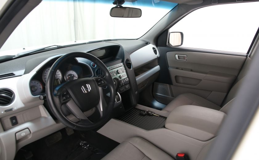 2011 Honda Pilot EX #8