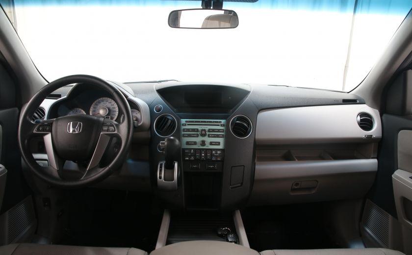 2011 Honda Pilot EX #10