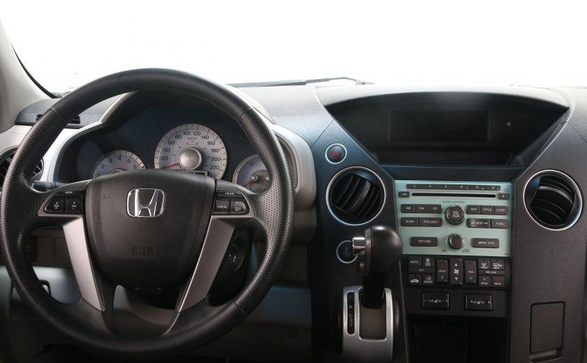 2011 Honda Pilot EX #11