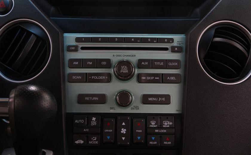 2011 Honda Pilot EX #12