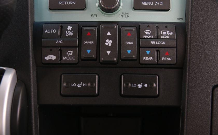 2011 Honda Pilot EX #13