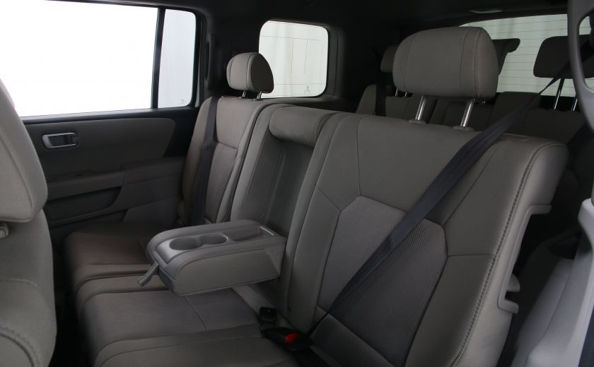 2011 Honda Pilot EX #15