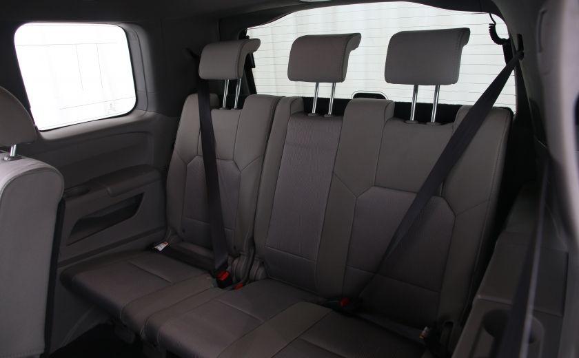 2011 Honda Pilot EX #18