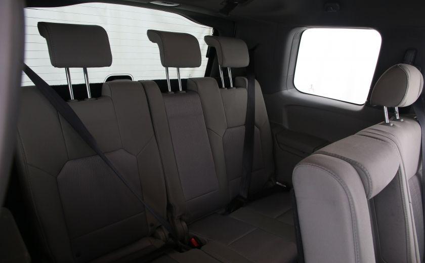 2011 Honda Pilot EX #19