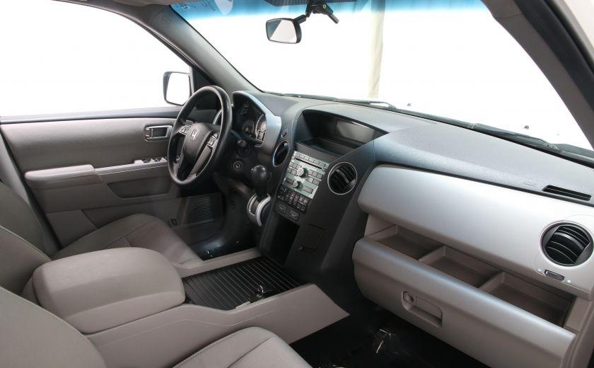 2011 Honda Pilot EX #20