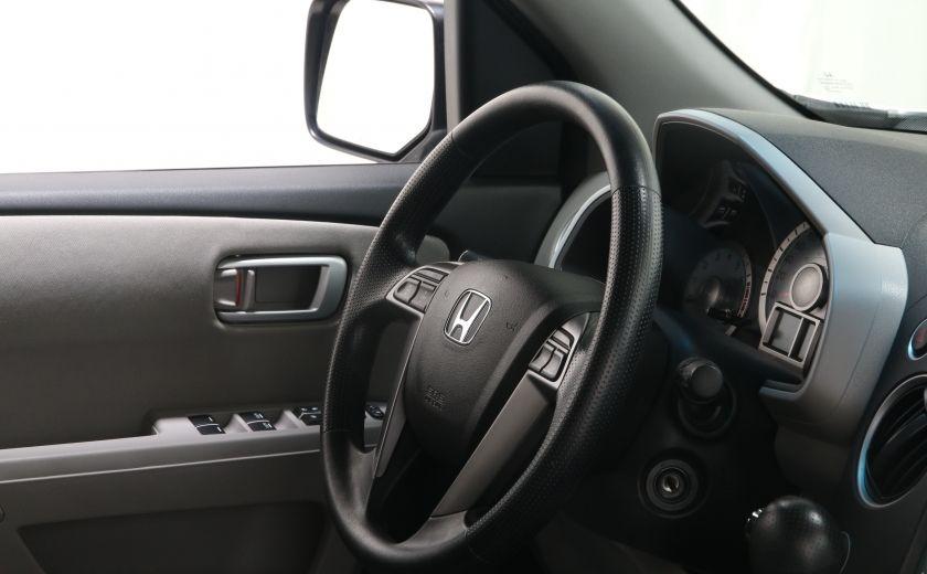 2011 Honda Pilot EX #21