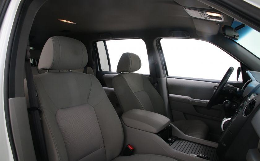2011 Honda Pilot EX #22