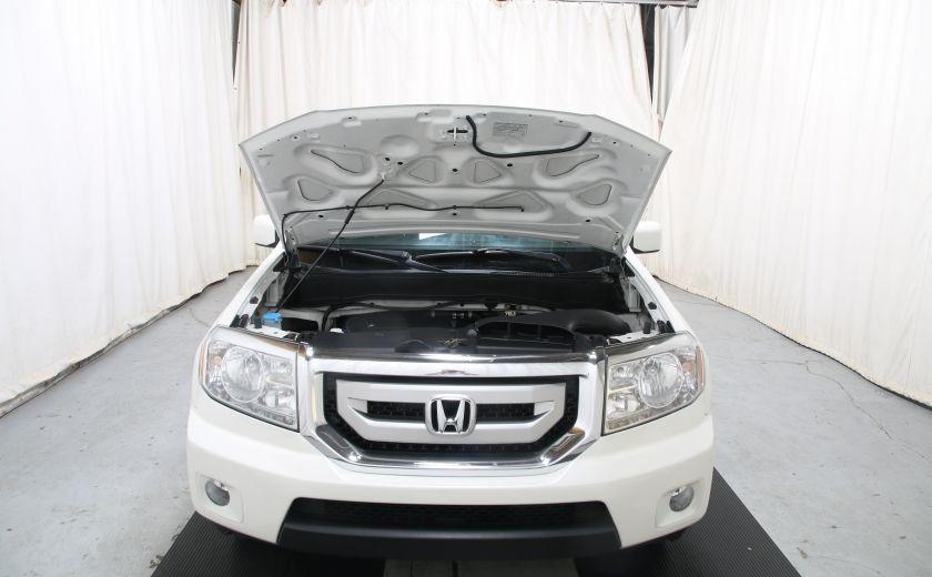 2011 Honda Pilot EX #23