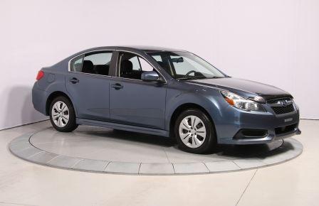 2013 Subaru Legacy 2.5i A/C BLUETHOOT in Québec