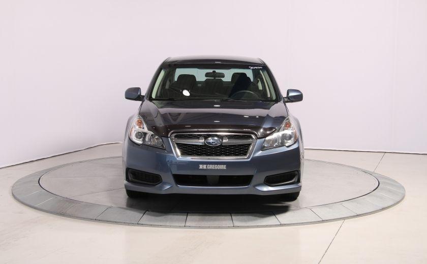 2013 Subaru Legacy 2.5i A/C BLUETHOOT #1
