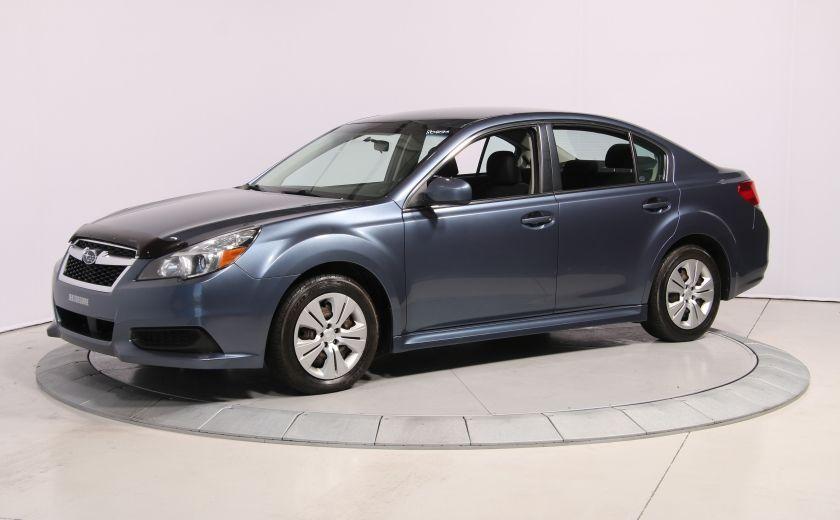 2013 Subaru Legacy 2.5i A/C BLUETHOOT #2