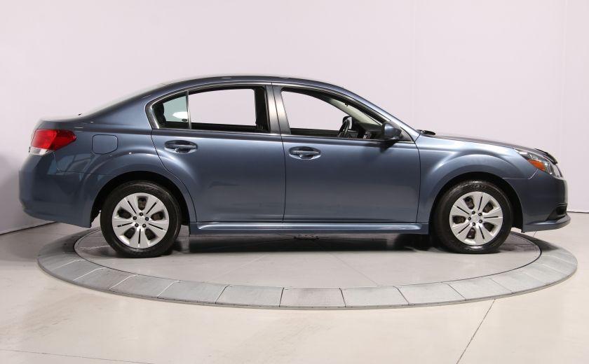 2013 Subaru Legacy 2.5i A/C BLUETHOOT #7