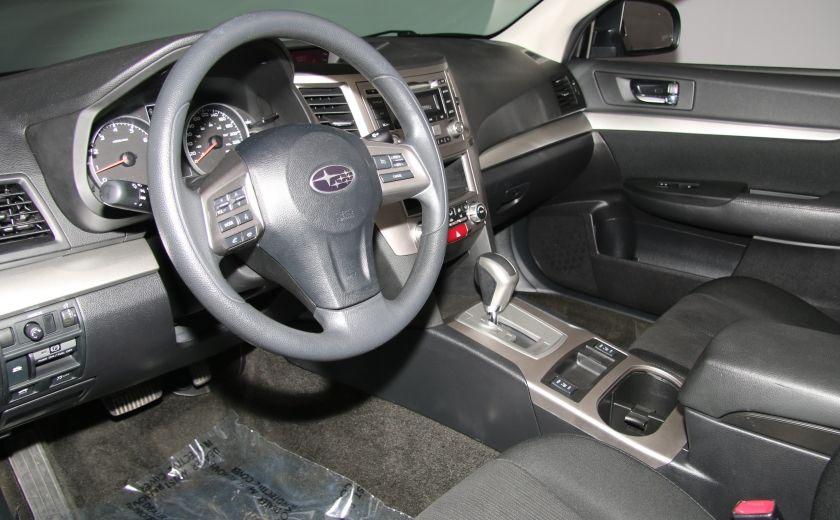 2013 Subaru Legacy 2.5i A/C BLUETHOOT #8