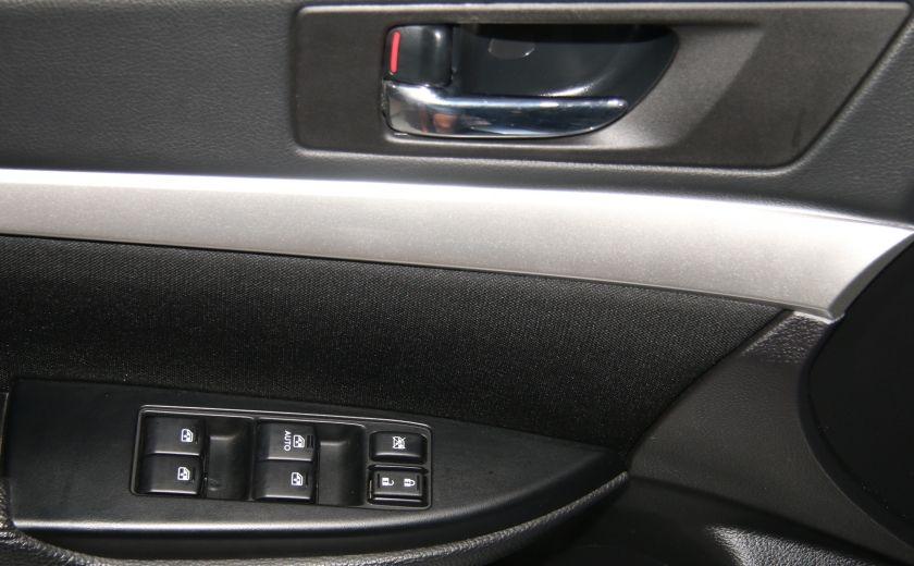2013 Subaru Legacy 2.5i A/C BLUETHOOT #10