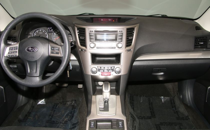 2013 Subaru Legacy 2.5i A/C BLUETHOOT #11