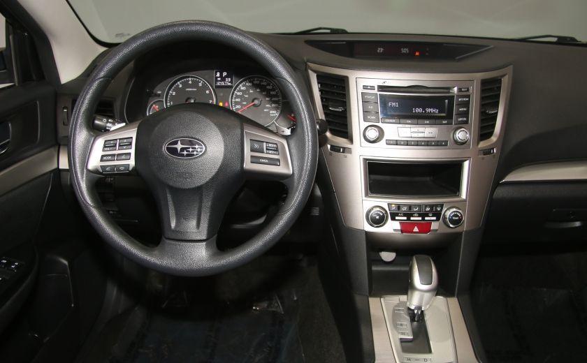2013 Subaru Legacy 2.5i A/C BLUETHOOT #12