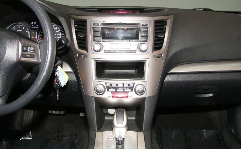 2013 Subaru Legacy 2.5i A/C BLUETHOOT #14