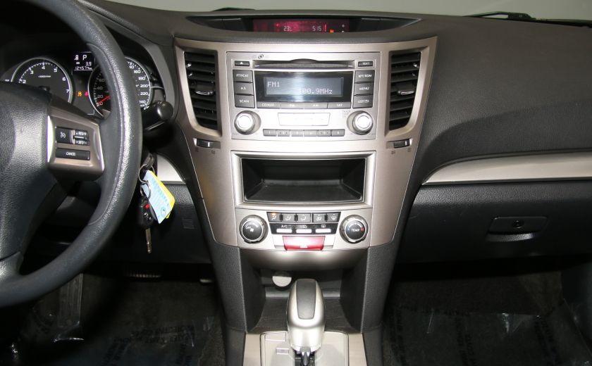 2013 Subaru Legacy 2.5i A/C BLUETHOOT #15