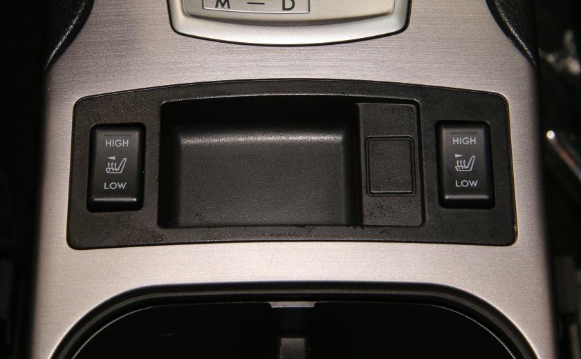 2013 Subaru Legacy 2.5i A/C BLUETHOOT #16