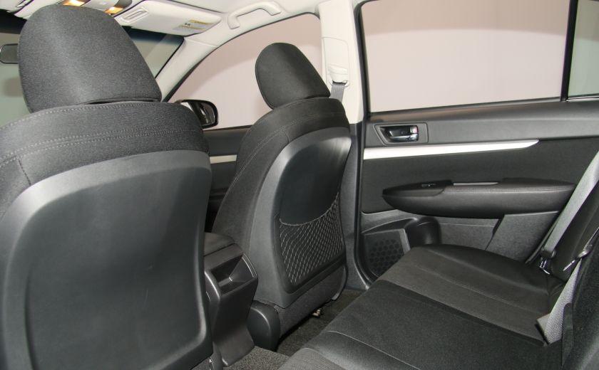 2013 Subaru Legacy 2.5i A/C BLUETHOOT #17