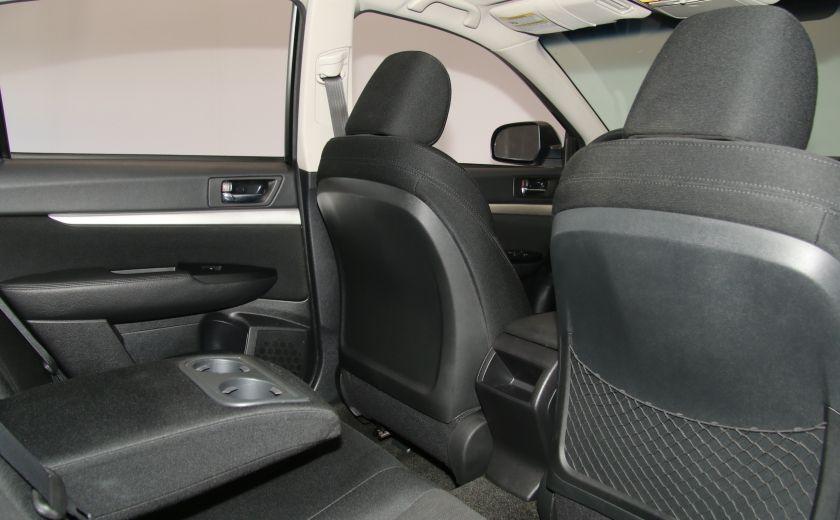 2013 Subaru Legacy 2.5i A/C BLUETHOOT #19