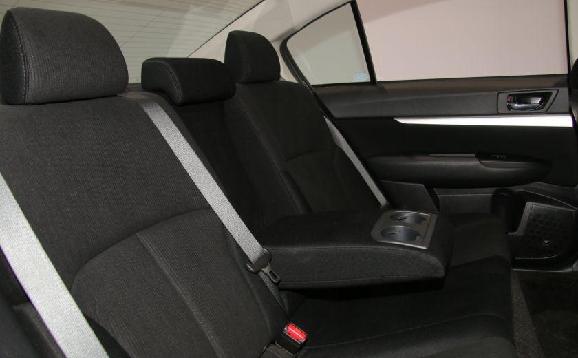 2013 Subaru Legacy 2.5i A/C BLUETHOOT #20